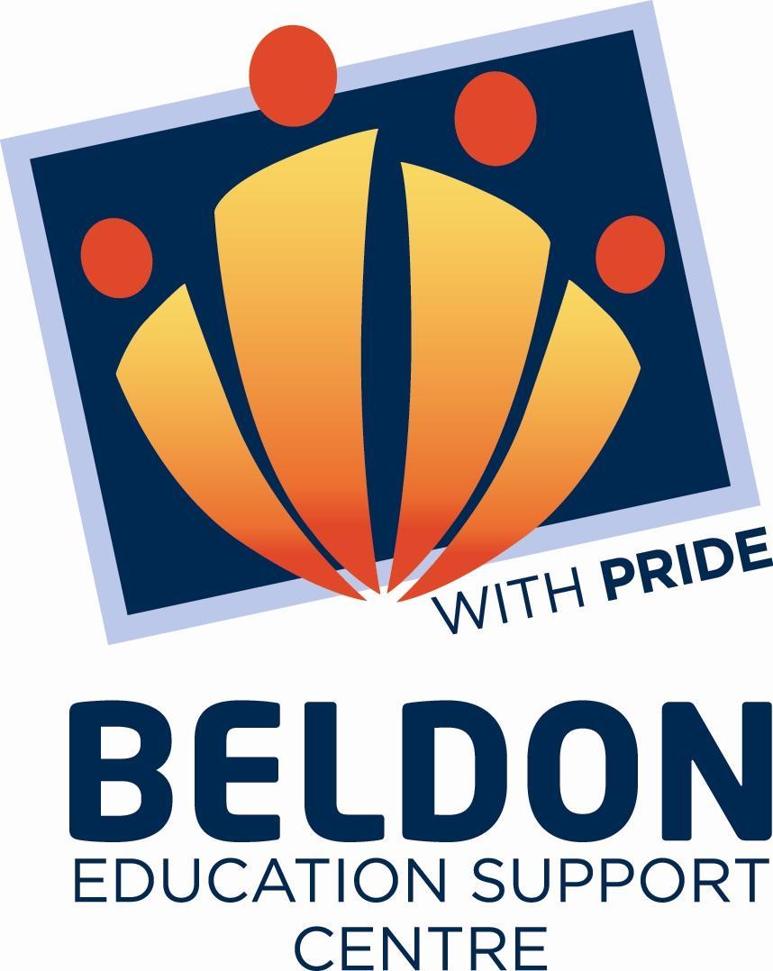 Beldon ESC logo